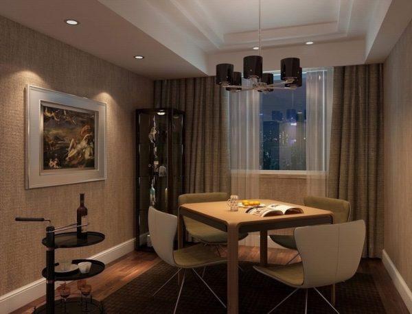 Get Diy Small Dining Room Decorating Ideas  Tedx Designs Medium