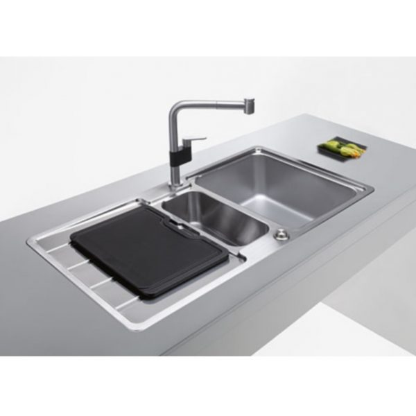 Get Franke Hydros Hdx 654 Stainless Steel Sink Baker And Soars Medium