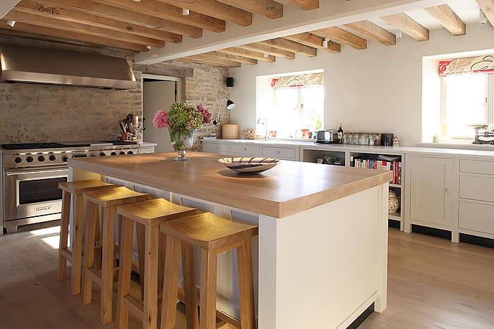 Get Free Standing Kitchen Islands With Breakfast Bar, 25+ ...