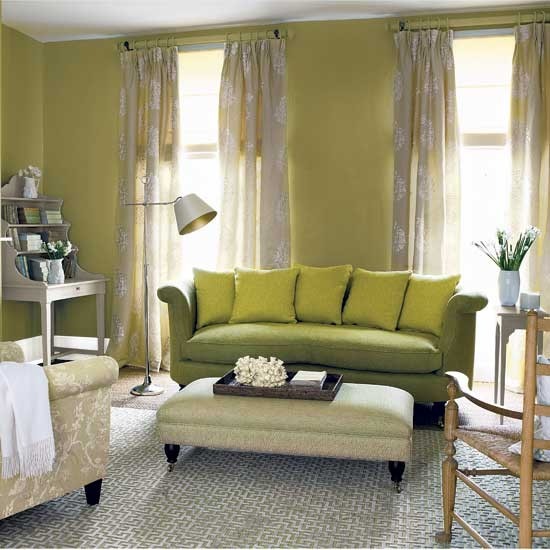 Get Green And Gold Living Room Ideascar Interior Design Medium