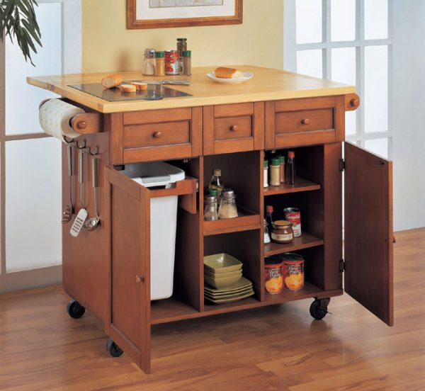 Get How To Make Space With A Kitchen Carthow To Build A House Medium