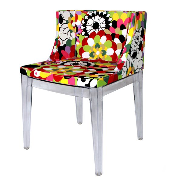 Get Kartell Mademoiselle Mooka Modern Furniture Medium
