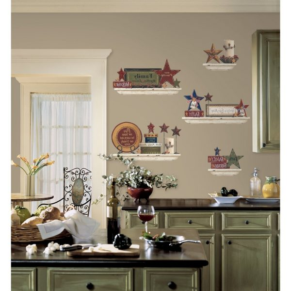 Get Kitchen Wall Decor Ideaskitchen Decor Design Ideas Medium