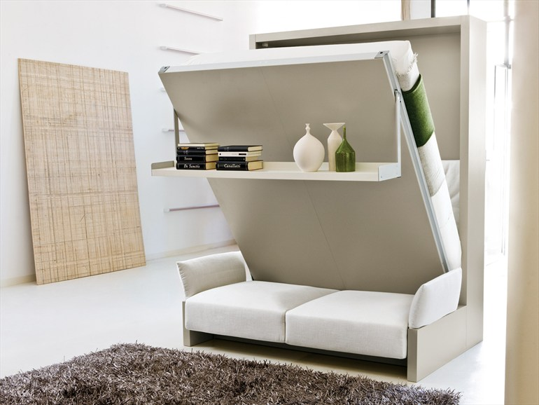 get maximize small spaces murphy bed design ideas
