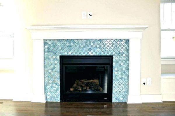 Get Mosaic Tile Fireplacetile Design Ideas Medium