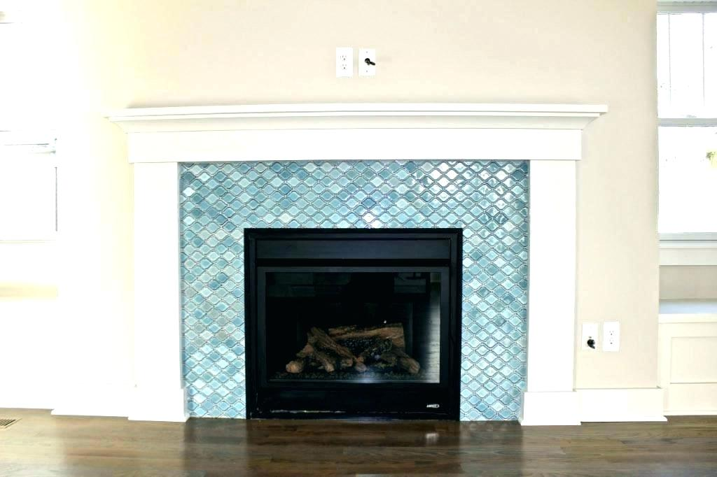 get mosaic tile fireplacetile design ideas