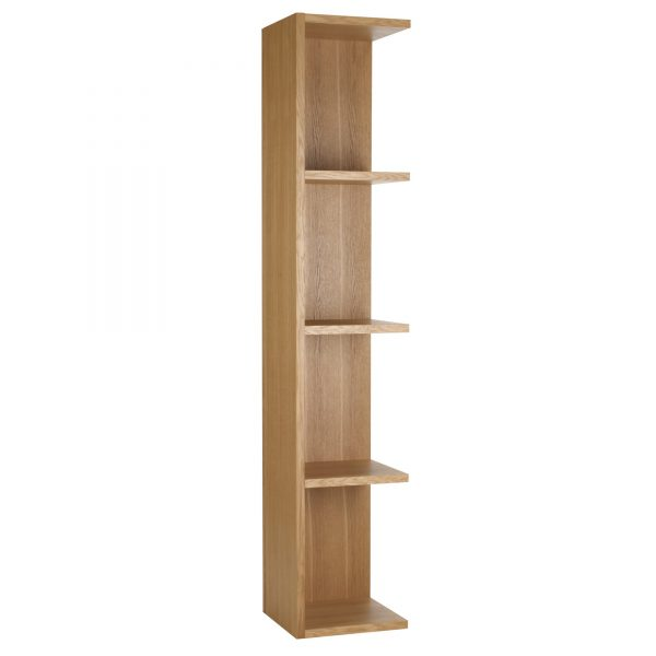 Get Painted Pine Bookcase Mottisfont Solid Pine Large Painted Medium