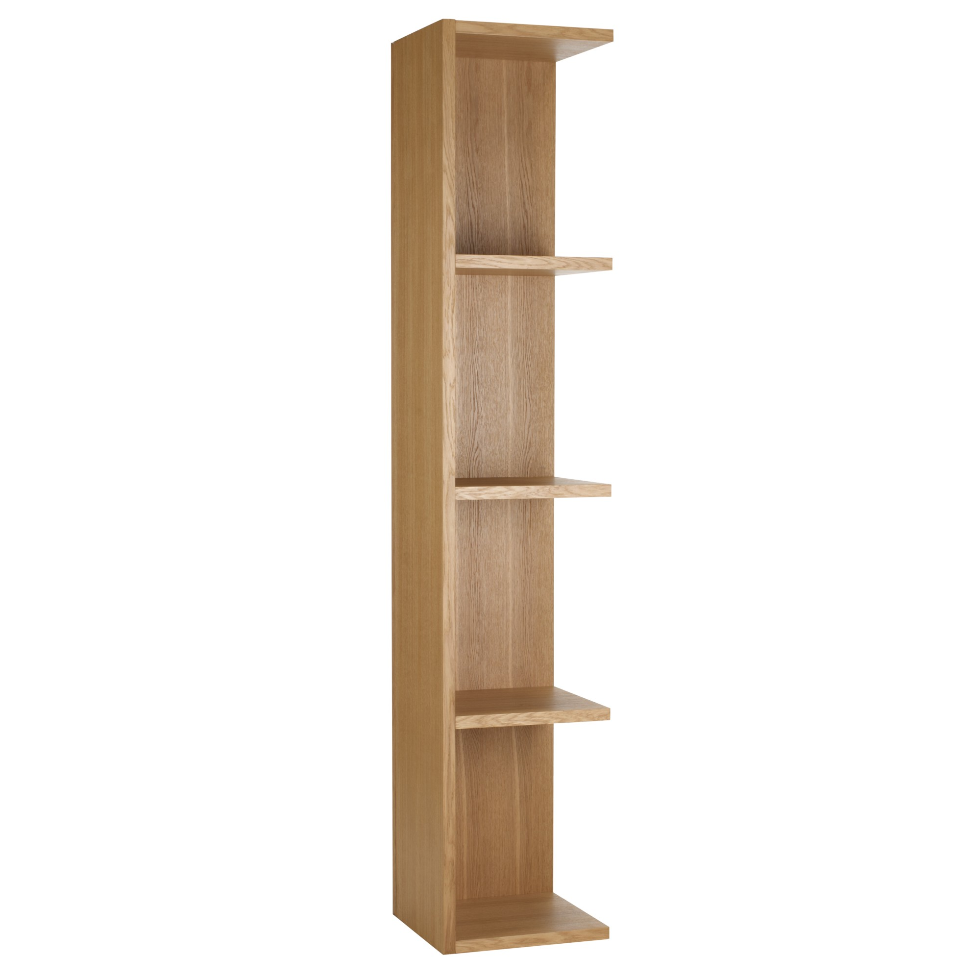 get painted pine bookcase mottisfont solid pine large painted
