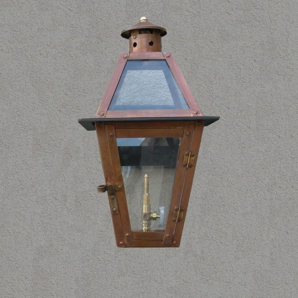 Get Regency Gl15 Chateau Natural Gas Light With Open Flame Medium