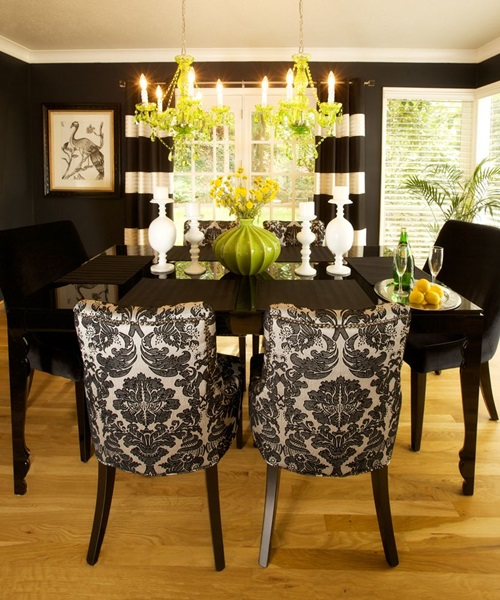 Get Small Dining Room Designs Interior Design Medium
