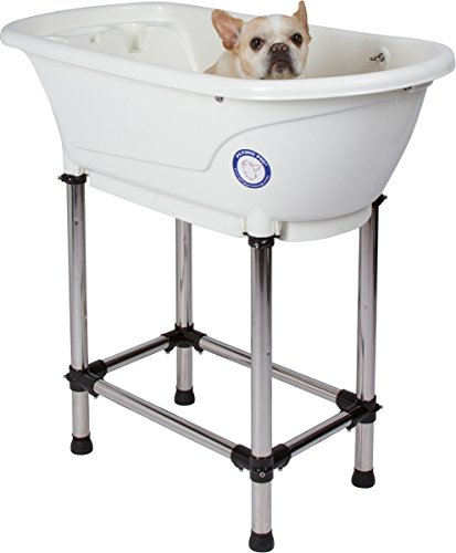 Get Wash Your Own Dog Dog Wash On Wheelspet Wash Enclosure Medium