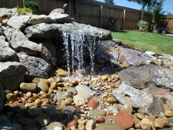Get Water Features   Fountainsalpine Landscaping Medium