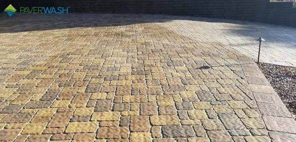 Get What Is The Best Sealer To Seal My Pavers  Pavers Medium