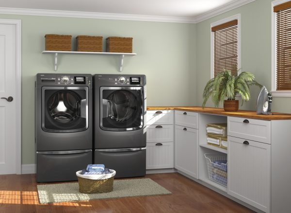 Innovative 15 Tips To Creating A Laundry Room Thats Both Charming Medium