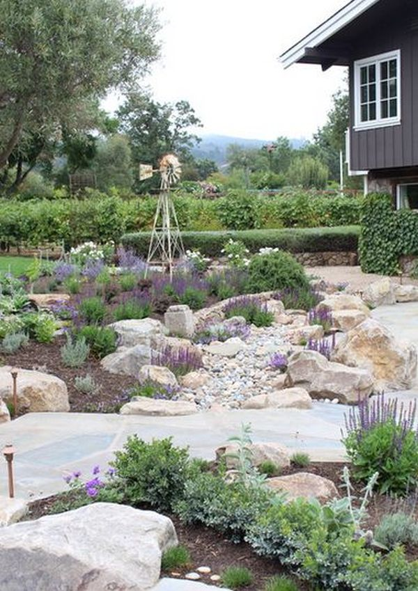 innovative 20 rock garden ideas that will put your backyard on the map
