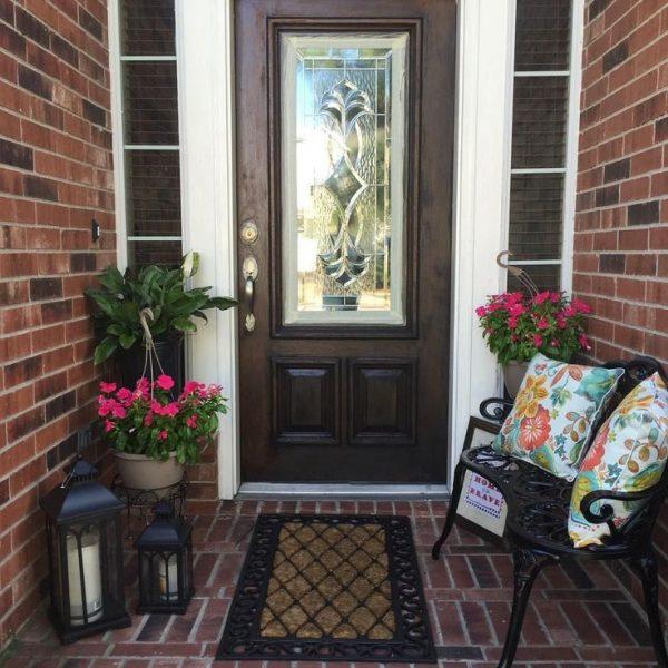 Innovative 20  Summer Porch Decorating Ideasinhabit Zone Medium