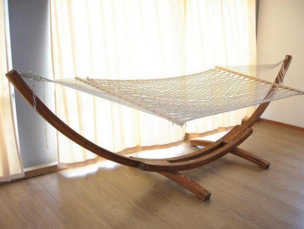 Innovative 30 Beautiful Indoor Hammock Stands Pixelmaricom Medium