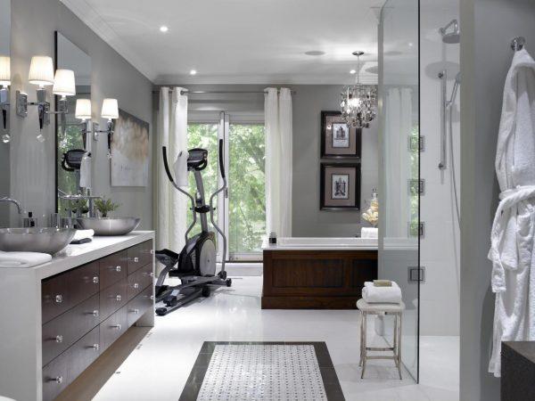 Innovative Bathroom Renovation Ideas From Candice Olsondivine Medium