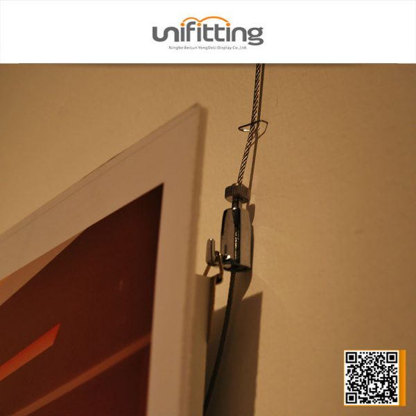 Innovative Cable Wire Art Picture Hanging Systems Buy Hanging Medium