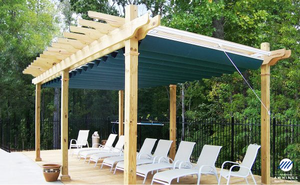 Innovative Canopy Idea Guideawnings Sunrooms Installation Service Medium