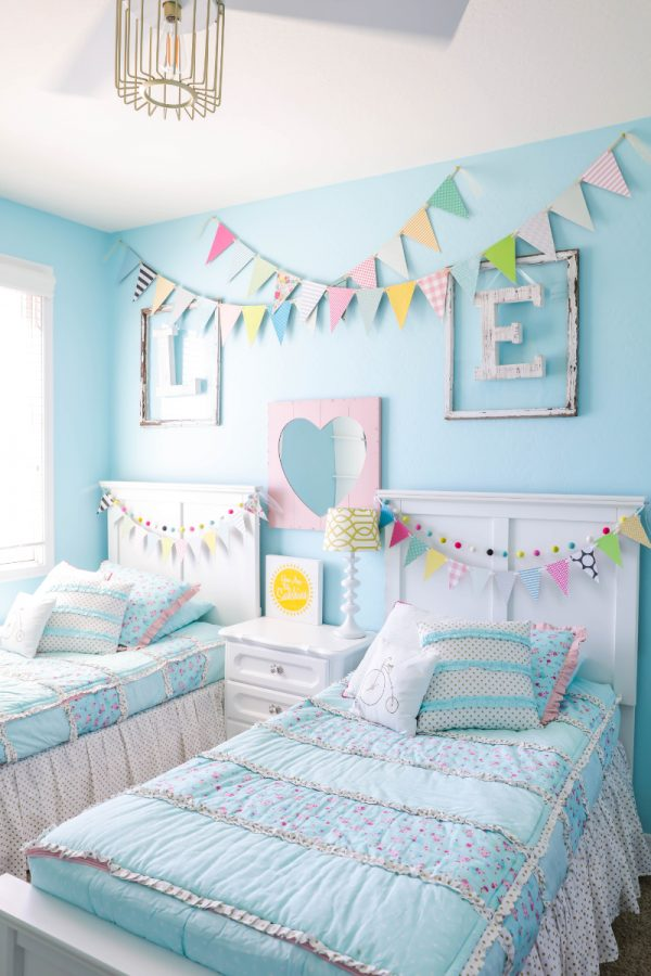 Innovative Decorating Ideas For Kids Rooms Medium