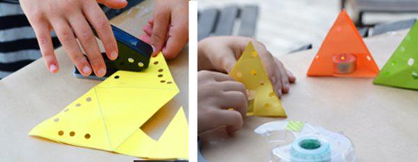 Innovative Diy Creative Paper Lanterns To Make With Your Kids Medium