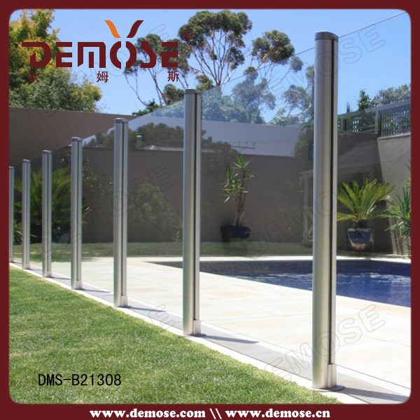 Innovative Fence Glass Panels For Garden Fence Buy Glass Medium