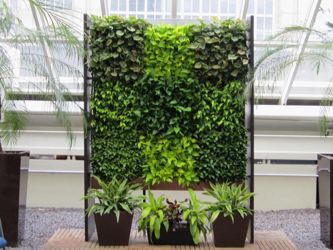 innovative freestanding systemsgreen living technologies
