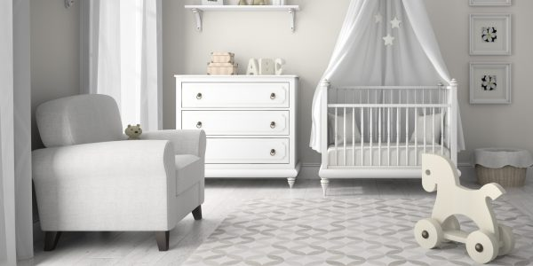 Innovative How To Decorate Your Babys Nursery In A Dayhuffpost Uk Medium