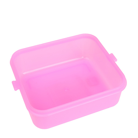 Innovative Kids My Melody Plastic Bento Lunch Box Food Storage Medium