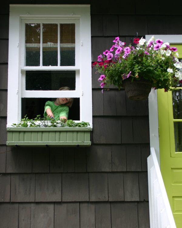 Innovative Kitchen Window Herb Gardenfamily Chic By Camilla Fabbri Medium