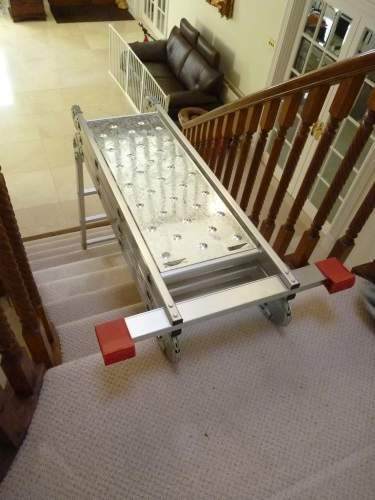 Innovative Multi Purpose Ladderladdersbps Access Solutions Medium