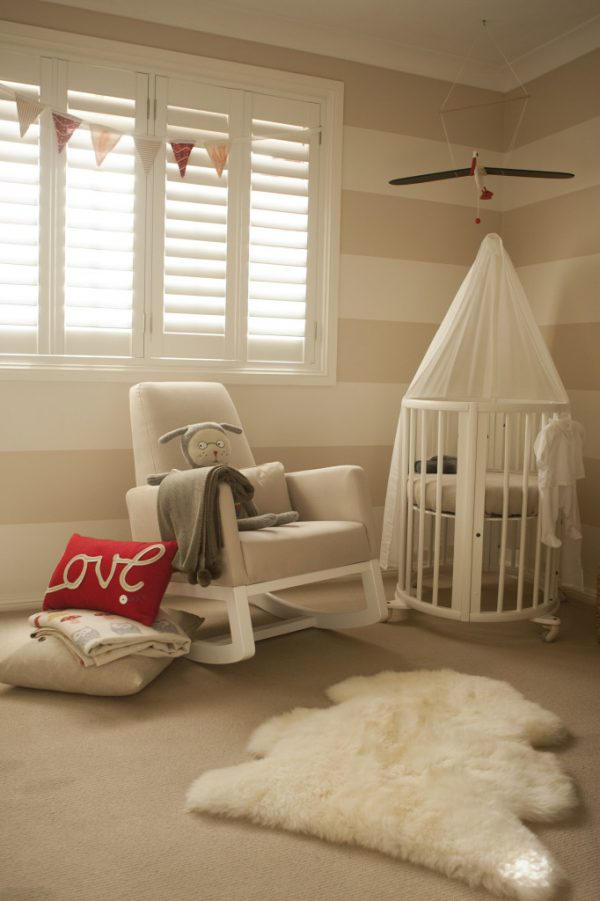 Innovative Neutral Unisex Nursery Project Nursery Medium