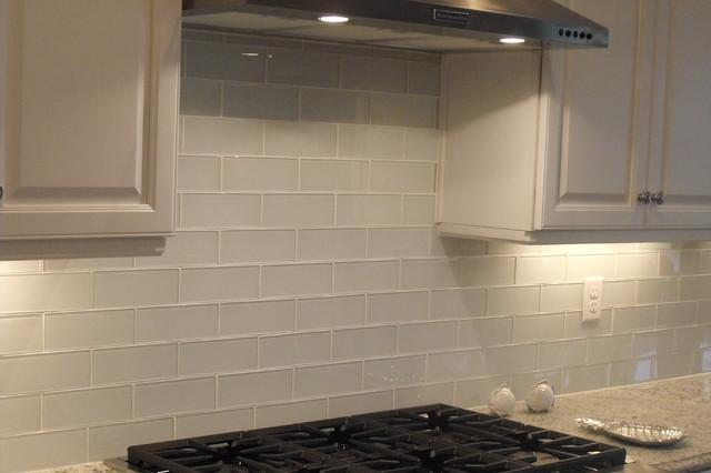 innovative nocatee glass backsplash beach style kitchen