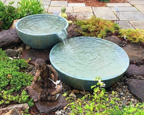 Innovative Pondless Water Featurepremier Ponds Medium