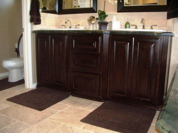 Innovative San Diego California Bathroom Vanityc   L Design Medium