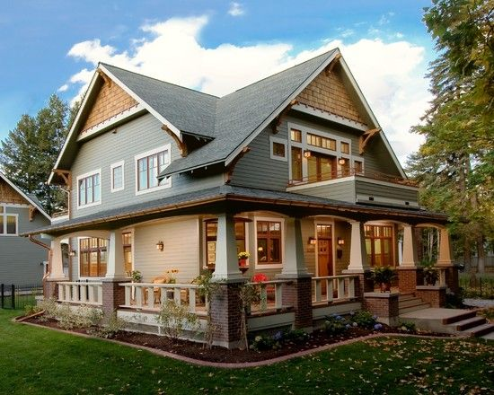 Innovative Siding For Craftsman Style Homes Home Design And Style Medium