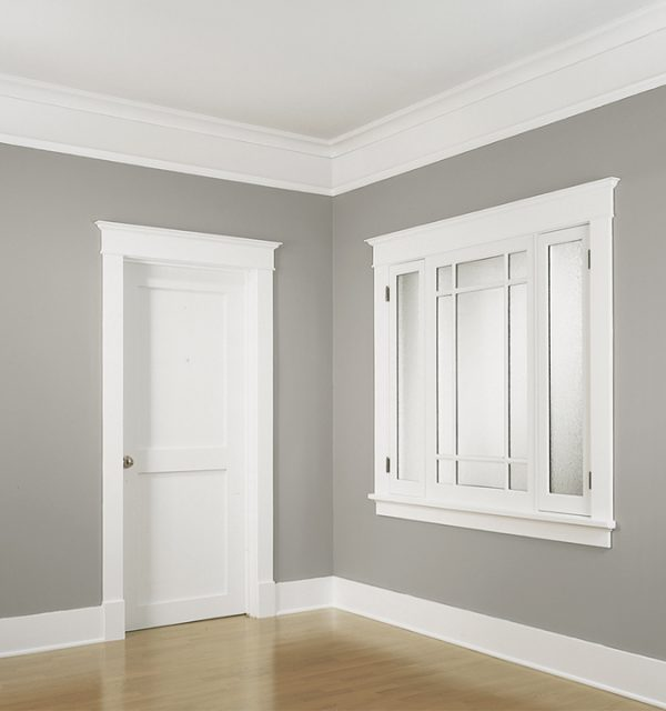 Innovative Traditional Door Casing Styles Vs Contemporary Door Casing Medium