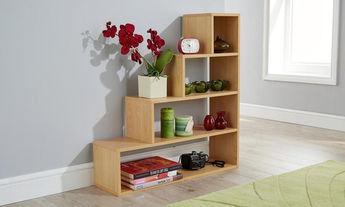 innovative understairs shoe storage unitgroupon goods