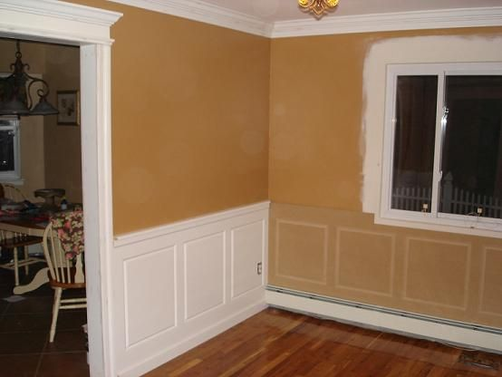 Innovative Wall Molding Designswainscotingwainscoting Ideas Medium