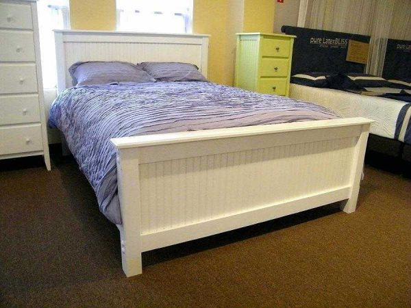 Innovative White Beadboard Bedroom Furniture Unique White Beadboard Medium