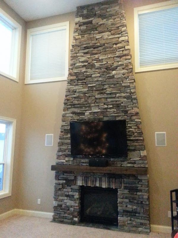 Innovative Woodbury Mn Fireplace Stone Refacetwin City Fireplace Medium