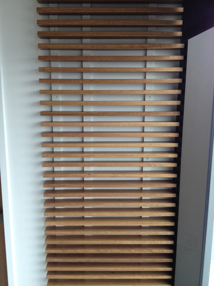 inspiration 13 best images about wood slat walls on woods