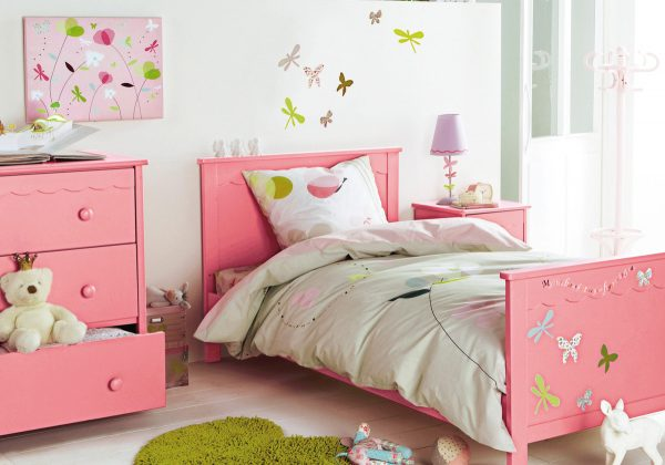 Inspiration 15 Nice Kids Room Decor Ideas With Example Pics Medium