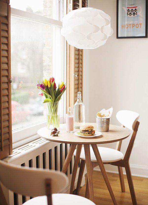 Inspiration 20 Best Small Dining Room Ideashouse Design And Decor Medium
