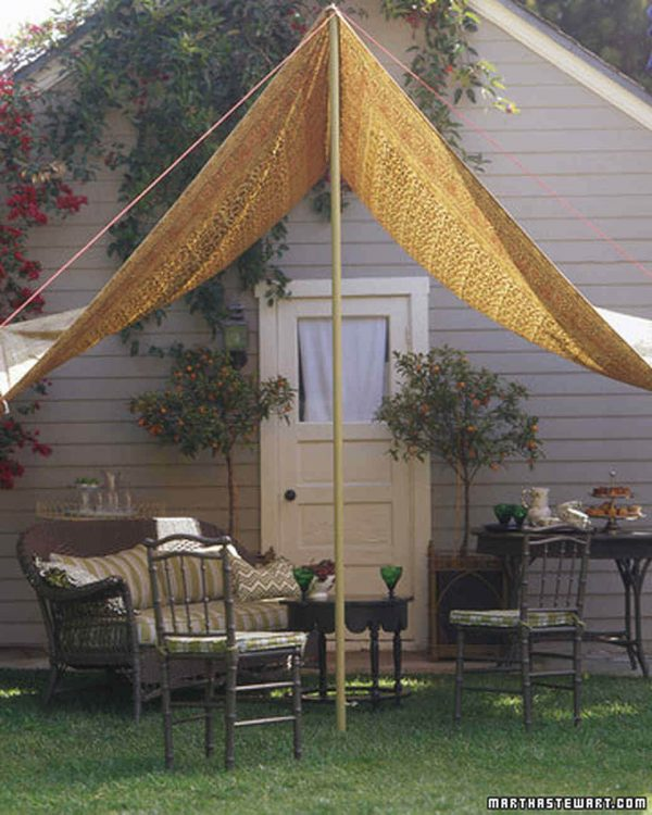 Inspiration 22 Best Diy Sun Shade Ideas And Designs For 2017 Medium