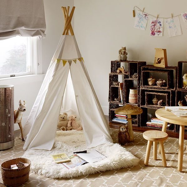 Inspiration 25 Cool Tent Design Ideas For Kids Room Medium