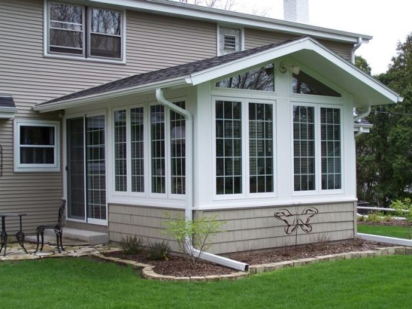 Inspiration 39 Best Sunroom Entryway Addition Images On Medium