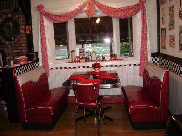 Inspiration 47 Best 50s Diner Kitchens Images On 50s Diner Medium