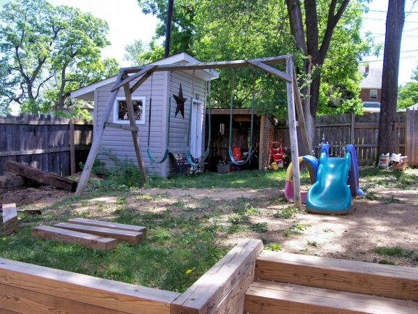 Inspiration Backyard Makeover 5the Nut House Tribe Medium